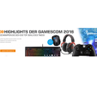 Saturn: Jeden Tag neue Deals in den Gamescom Highlights