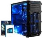 VIBOX Ultra 11 Gaming PC mit Windows 10 , 3.8GHz AMD Quad Core & 8GB RAM für 253,57 € [ Idealo 619,94 € ] @ Amazon