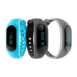 Amazon: Cubot V1 Smart-Band für Android und IOS mit Gutschein für nur 15,99 Euro statt 19,99 Euro