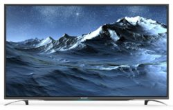 Amazon: SHARP LC-43CFE6352E 109 cm (43 Zoll) Fernseher (Full HD, Triple Tuner, Smart TV) für nur 299,99 Euro statt 483,18 Euro bei Idealo