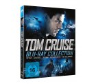 Amazon: Tom Cruise Collection auf Blu-ray für nur 16,97 Euro statt 32,89 Euro bei Idealo