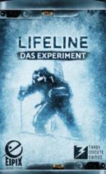 Android: Lifeline – Das Experiment für 10 Cent (statt 1,99€)