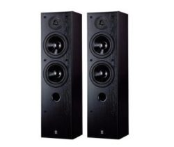 [B-Ware] Yamaha NS-50F Lautsprecher schwarz ( 1 Paar ) für 94,90€ [idealo 264,94€] @Favorio