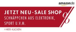 Lagerräumung bei Amazon – z.b. Hudora Sicherheitstrampolin Jump In 140 für 47,42 € [ Idealo 82,99 € ]