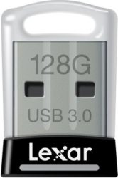 Lexar 128GB Jump Drive S45 USB 3.0-Flash-Laufwerk für 26 € (54,52 € Idealo) @Amazon und Media-Markt