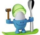 Mal was lustiges: WMF McEgg-Eierbecher mit Löffel für 7€ (idealo: 10€) bei EBAY