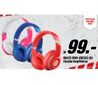 Mediamarkt: Beats By Dre Studio 2.0 Kopfhörer (3 Farben) für nur 99 Euro statt 169,98 Euro bei Idealo