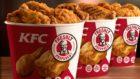 Neue Sparcoupons für Kentucky Fried Chicken (KFC) zum Ausdrucken (bis zu 45% sparen)