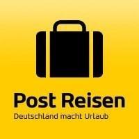 Post Reisen: 25,-€ Rabatt – Gutschein kein Mindestbestellwert