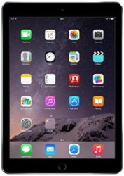 [Refurbished] Apple iPad Air 2 WiFi 64GB spacegrau für 388€ [Idealo Neuware 469,11€] @Favorio