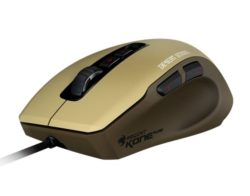 Roccat Gaming – Maus Kone Pure Military Desert Strike [B-Ware] ab €23,95 @Allyouneed.com