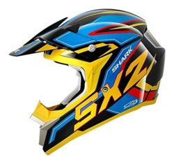 SHARK SX-2 Motorradhelm in 2 Farben ab 20,11 € (104,90 € Idealo) @Amazon