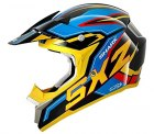 SHARK SX-2 Motorradhelm in 2 Farben ab 20,11 € (104,90 € Idealo) @Amazon