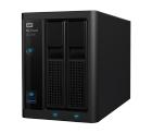 WD WDBBAZ0040JBK-EESN My Cloud DL2100 4 TB NAS für 299 € (385 € Idealo) @Media-Markt