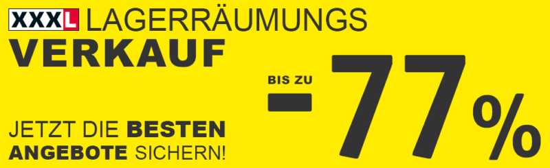 Xxxl Lagerräumung Mit Bis Zu 77 Rabatt Zb Wohnwand Time In Braun