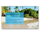 100€ Rabatt-Gutschein pro Perosn auf ausgewählte Reisen ab 299€ @TUI.de