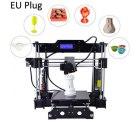 Acrylic 3DCSTAR P802-MHS 3D Drucker für 142,23€ inkl. Versand ( 329,71€€ Everbuying ) @Gearbest