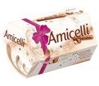 Amazon: Amicelli 4 Packungen mit je 18 Riegel (4 x 225 g) für 7,96 € [Idealo 14,96 €]