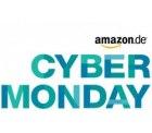 Amazon Cyber Monday Woche 2016 vom 21.11. bis 28.11. mit Schnäppchen im 10 Minuten-Takt + Black Friday am 25.11.