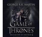 Amazon: Hörbuch Game of Thrones – Das Lied von Eis und Feuer 1 kostenlos [ Taschenbuch 15,-€ ]