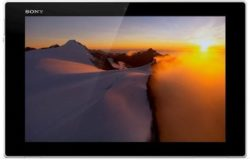 Amazon:Sony Xperia Z 10.1″ Tablet mit 16GB, LTE, 1,5GHz CPU für 150€ [Idealo 289,99 €]