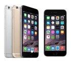 Apple iPhone 6 64GB in 3 Farben (refurbished) für 379 € (562,41...