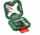 Bosch DIY 34tlg. X-Line Classic Bohrer- und Schrauber-Set für 8,49 € (14,78 € Idealo) @Amazon
