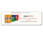 Ein (4 x 330 ml) Erfrischungsgetränk kaufen + 1 weiteresa gratis dazu erhalten @Amazon Pantry