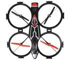 Jamara 038585 Quadrodrom Quadrocopter mit HD-Kamera für 99 € (194 € Idealo) @Media-Markt (BF)