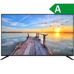 JAY-tech Genesis UHD 65″ 4K LED TV mit HD-Triple-Tuner für 699 € (838,04 € Idealo) @Redcoon