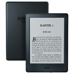 Kindle eReader mit bis zu 30 € Rabatt @Amazon und Media-Markt z.B. Der neue Kindle eReader für 59,99 € (73,96 € Idealo)