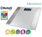 Medisana BS 410 Bluetooth Körperanalysewaage für 24,95 € + VSK (52,36 € Idealo) iBOOD