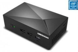 Mini-PC-System AKOYA S15 Design, 2GB,32GB,WLAN + Bluetooth 4.0,Win10 für 116,10€ statt 249€ @Medion