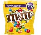 M&M's Peanut, 4 Beutel (4 x 500 g) für 13,99€ [idealo 30,98€] @Amazon