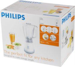 Philips HR2020 Standmixer 400 W 1,75 Liter für 22,12 € + VSK (53,47 € Idealo) @Top12