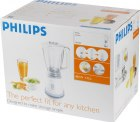 Philips HR2020 Standmixer 400 W 1,75 Liter für 22,12 € + VSK (53,47 € Idealo) @Top12