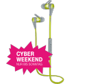 Philips SHQ7300 In-Ear Bluetooth-Sportkopfhörer für 33 € (61,66 € Idealo) @Telekom Cyber-Weekend