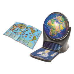 Real: Oregon Scientific Smart Globe 3 für nur 59 Euro oder 69 Euro statt 107,95 Euro bei Idealo