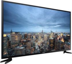 Saturn: SAMSUNG UE55JU6050U 55″ LED-TV mit UHD 4K, SMART TV ab 699€ [Idealo 749€]