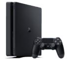 SONY PlayStation 4 Konsole Slim 1TB + Battlefield 1 für 299€ Versandkostenfrei [idealo 317,15€] @Media Markt