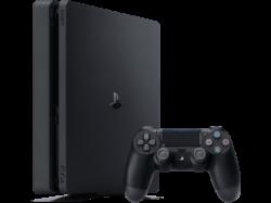 SONY PlayStation 4 Slim 500GB für 199 € (274,99 € Idealo) @Media-Markt