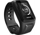 TomTom Spark GPS Fitness Uhr schwarz oder braun für 69 € (105,40 € Idealo) @Media-Markt