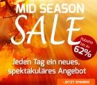 Weinvorteil: Midseason-Sale mit bis zu 62% Rabatt + 12 Euro Gutschein + versandkostenfreie Lieferung