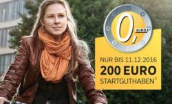 200€ Startguthaben für ein kostenloses Girokonto bei der Commerzbank