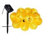 20er Mpow Outdoor Solar Lichterkette für 9,99€ (statt 16€) mit Gutschein @Amazon