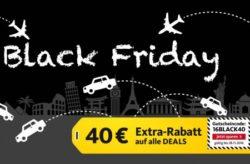 40€ Rabatt-Gutschein auf alle Post Reisen – kein MBW @Post-Reisen.de