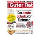 abo.apartena.net: 8 Ausgaben Guter Rat lesen für 18,20€ + 15€ Prämie effektiv für 3,20 Euro