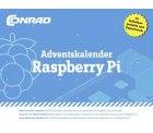 Adventskalender Raspberry Pi für 19,99 € (41,59 € Idealo) @Conrad