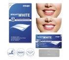 Amazon: onuge Bright White-Strips 28 Bleaching-Stripes zur Zahnaufhellung mit Gutschein kostenlos statt 15,99 Euro