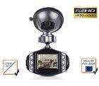 Amazon: Smartwares Full HD Dash Cam mit 140 Grad Blickwinkel statt 49,99 Euro für nur 42,49 Euro dank Rabatt-Coupon